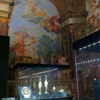 Photo taken at Museo degli Argenti by Mariottini viagens on 10/12/2013