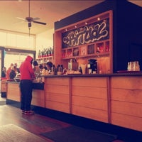 Photo taken at Ritual Coffee Roasters by Kieran L. on 9/29/2012