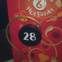 Photo taken at Nando's by Rosie D. on 4/28/2013
