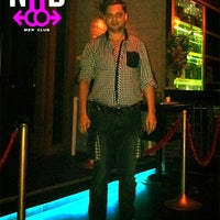 Photo taken at NAB Men Club by NAB Men Club on 9/30/2013