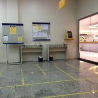 Photo taken at Correios by Frank A. on 3/2/2013