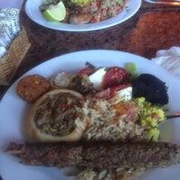 Foto tirada no(a) Restaurante Arab por Frank A. em 2/24/2013