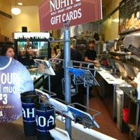 Photo taken at Noah's Bagels by Michael B. on 4/7/2013