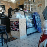 Photo taken at Latte Da by Stephanie U. on 11/17/2013