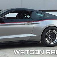 Photo taken at Watson Racing by WATSON ENGINEERING, INC. on 2/26/2015