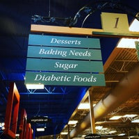 Photo taken at Fry's Marketplace by Amanda K. on 12/17/2015