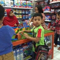 Photo taken at Toys City by Roy I. on 9/13/2015
