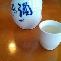 Photo taken at Kai Sushi Cafe by MsBeth J. on 10/24/2013