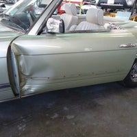 Photo taken at Classic Autobody by Classic Autobody on 10/31/2013
