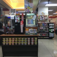 Photo taken at 7-Eleven by Deen A. on 12/17/2015