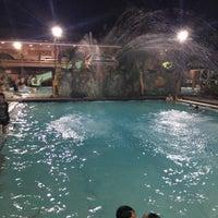 Photo taken at Villa Teresita Resort by Deen A. on 11/13/2016