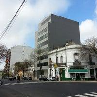 Photo taken at Despegar HQ by Damian F. on 10/4/2013
