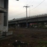 Photo taken at Nissan Amplas - Medan by Mario H. on 7/16/2013