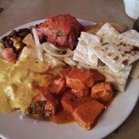 10/3/2013にIsaac W.がMonsoon Fine Cuisine of Indiaで撮った写真