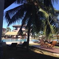 Photo taken at Amaranthé Bay Resort & Spa by Наталья on 8/20/2015
