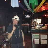 Photo taken at Hunter's Night Club by Robert K. on 6/23/2013