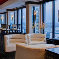 photo taken at rivue restaurant amp lounge by rivue restaurant amp