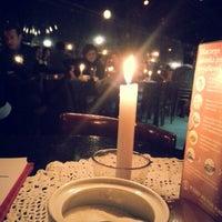 2/1/2014에 Tarik님이 Bunkier Sztuki Café에서 찍은 사진