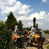 7/10/2013 tarihinde Saint Clair G.ziyaretçi tarafından Excalibur City'de çekilen fotoğraf