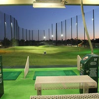 Photo taken at Desert Pines Golf Club and Driving Range by Desert Pines Golf Club and Driving Range on 10/1/2013