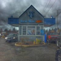 Photo taken at Dutch Bros. Coffee by Spencer S. on 3/14/2016