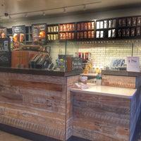 Photo taken at Starbucks by Spencer S. on 10/14/2016
