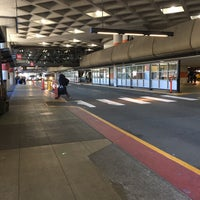 Photo taken at Sea-Tac Airport Parking Garage by Spencer S. on 3/30/2016