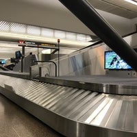 Photo taken at Baggage Claim 14 by Spencer S. on 10/20/2017