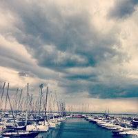 7/19/2013 tarihinde Habib Y.ziyaretçi tarafından MarinTurk İstanbul City Port'de çekilen fotoğraf