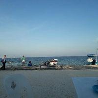 Photo taken at Playa by Arturo V. on 7/2/2016