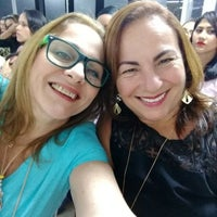 Photo taken at Reunião Mary Kay by Gláudia R. on 3/2/2017