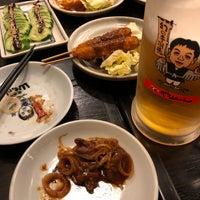 Photo taken at 世界の山ちゃん 関内北口店 by Tsuyoshi M. on 3/26/2018
