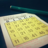 Photo taken at Bingo by Johannes E. on 9/19/2012