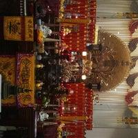 Photo taken at Kampung Angrung by Indra G. on 11/16/2013
