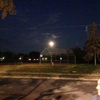 Photo taken at Northeast Athletic Fields by Matt V. on 10/19/2013