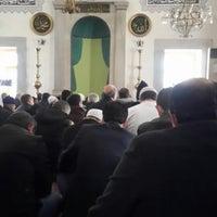 Photo taken at Şeb Sefa Hatun Camii by Recep Y. on 2/6/2015
