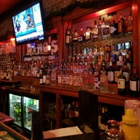 Photo taken at Dino's Bar & Grill by Carnell S. on 2/17/2017