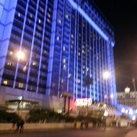 Photo taken at Bally's Hotel & Casino by Carnell S. on 1/1/2013