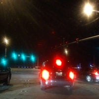 Photo taken at On Ramp by Carnell S. on 11/11/2012