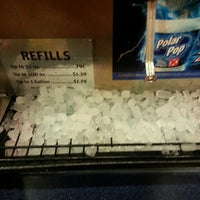 Photo taken at Circle K by Carnell S. on 7/5/2013