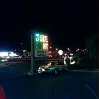 Photo taken at The Juke Joint by Carnell S. on 8/16/2014