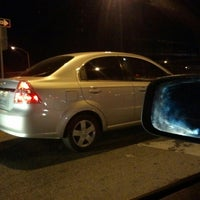 Photo taken at On Ramp by Carnell S. on 10/28/2012