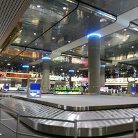Photo taken at McCarran International Airport (LAS) by Carnell S. on 7/15/2013