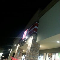 Photo taken at Circle K by Carnell S. on 12/6/2012