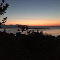 Photo taken at Αμαλιαπολη by Emmanuel S. on 7/24/2015