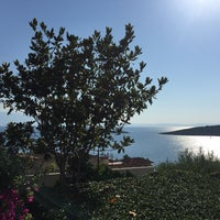 Photo taken at Αμαλιαπολη by Emmanuel S. on 7/19/2015