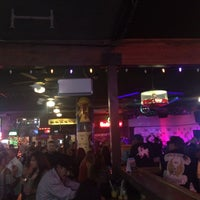 Photo taken at Harry's Night Club & Beach Bar by 🌸Juliana F. on 10/30/2016