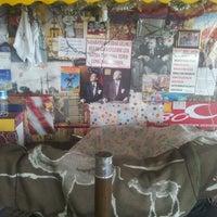 Photo taken at Eskişehir by Fırat Ç. on 8/22/2014