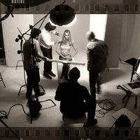 Photo taken at Studio Fotografico Studio154 by Studio Fotografico Studio154 on 11/4/2013