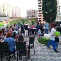 Photo taken at Canyon City Havuz Basi by Aysun S. on 6/13/2014